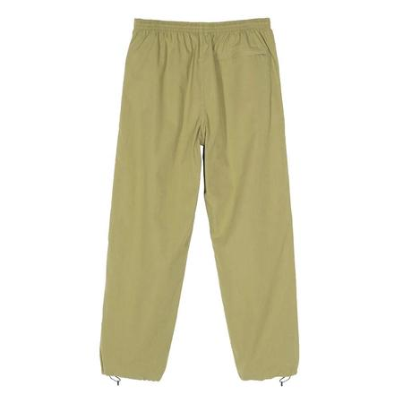 Stussy Piping Track Trouser - Olive