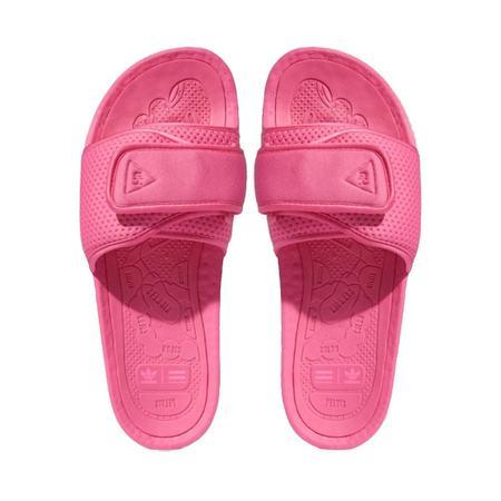 Adidas PW Boost Slide - Semi Solar Pink