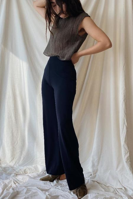 Paloma Wool Khali Pants - Navy
