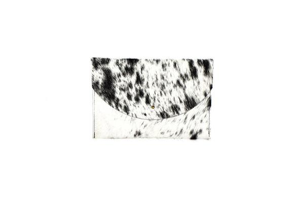 Primecut ENVELOPE CLUTCH - VARIOUS COLORS