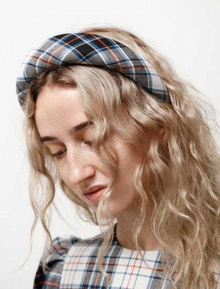Shrimps Womens Melete Headband - PUFFY