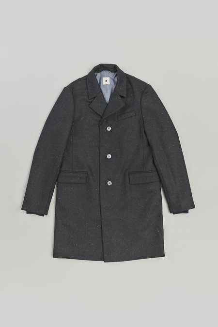 delikatessen Biking Coat - Gray