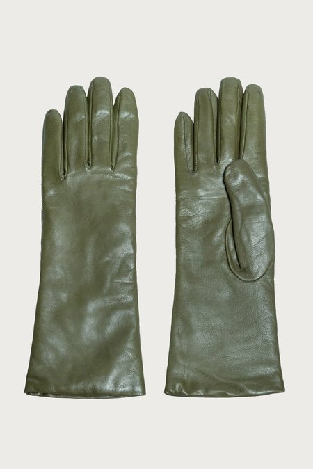 Clyde Classic Gloves - Sencha