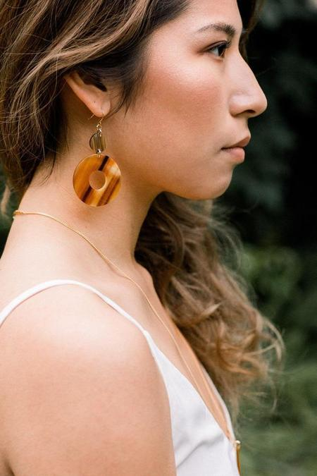 Hathorway Hoan Toan Earrings