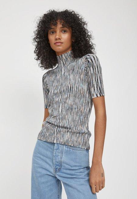 Just Female Pira Knit Blouse