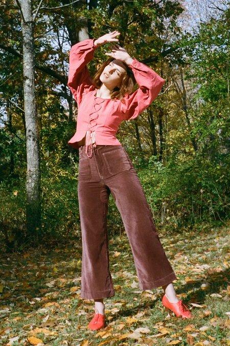 Samantha Pleet Realm Pants