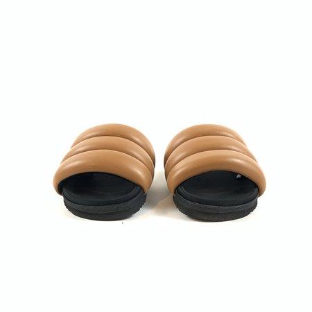 The Mix Shoes & Accessories Roam Wears Super Puff - Cognac