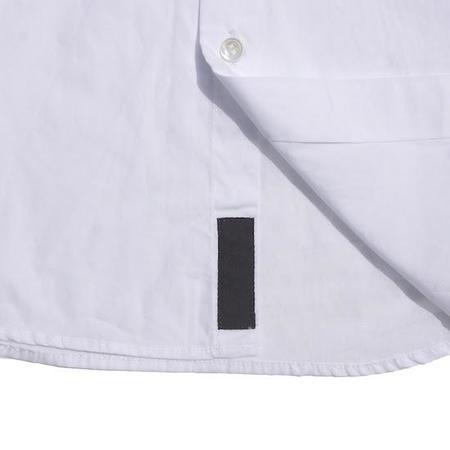 PEEL & LIFT Stain Shirt - White/Pink