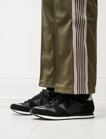 Niuhans Marathon Shoe - Black