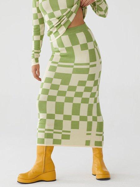 Paloma Wool Wilshire Skirt
