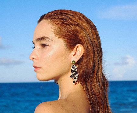 Luiny Mondrian Earrings