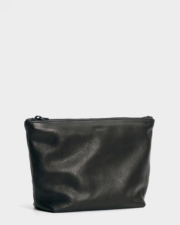 Baggu Stash Clutch Medium - Black