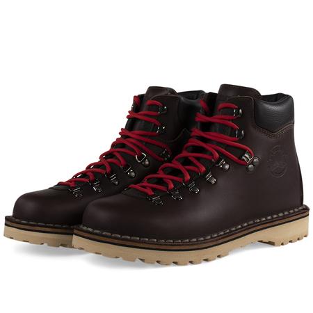 Diemme Roccia Vet Boot - Dark Brown