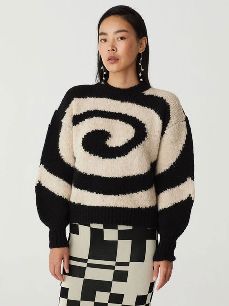 Paloma Wool Twister Sweater