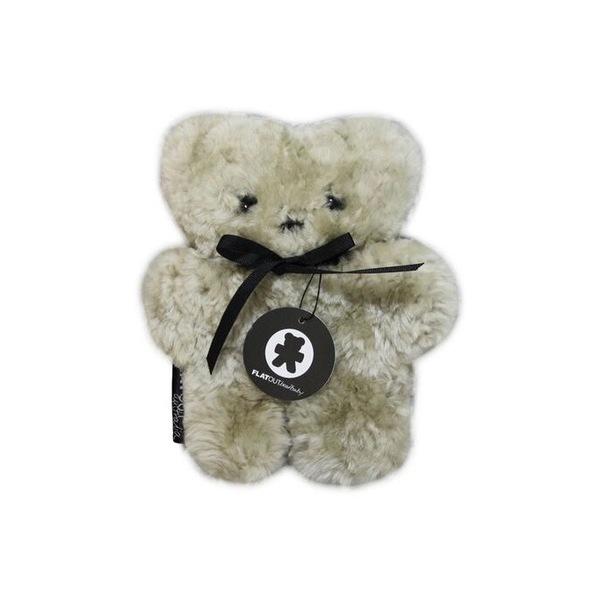 Flatout Bear Baby Bear Latte - Dodo Les Bobos