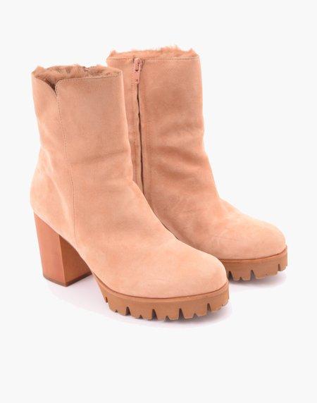 AoverA Percy Winter Boot - Blush