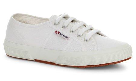 Superga 2750 Classic Canvas sneakers - White