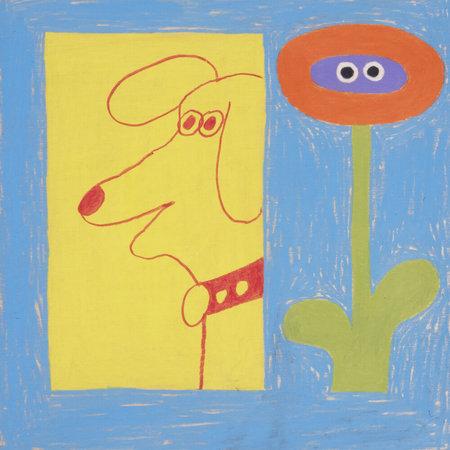 Mark Ochinero Dogflower
