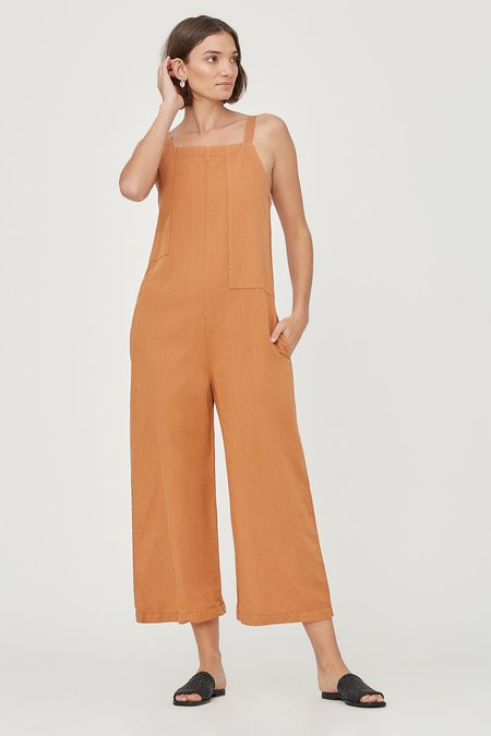 Lacausa Brooks Jumpsuit