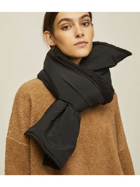 Rita Row Quilted Scarf