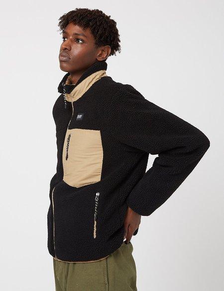 Taion Down x Boa Reversible Jacket - Beige/Black