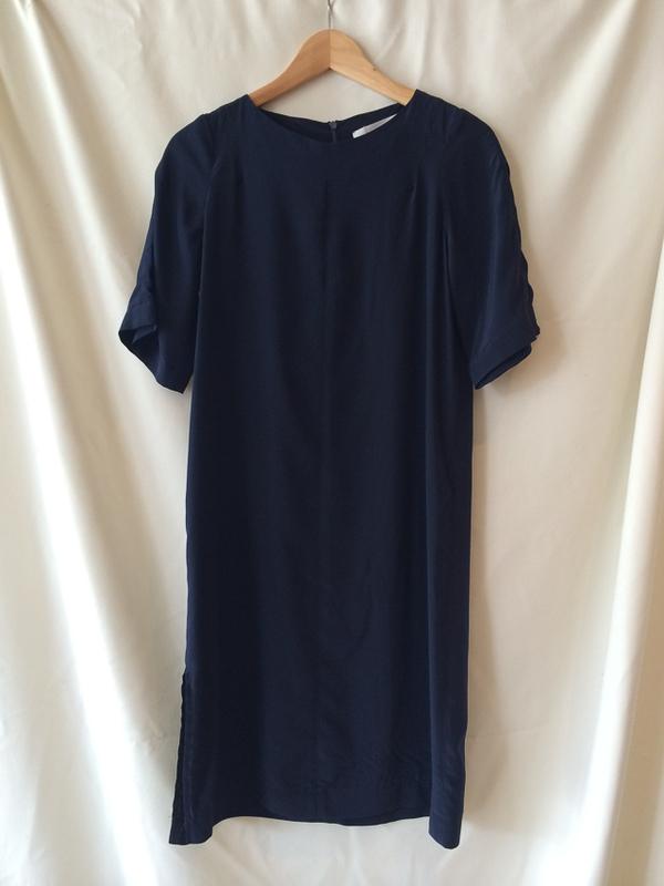 Wolcott Takemoto Tiergarten Dress