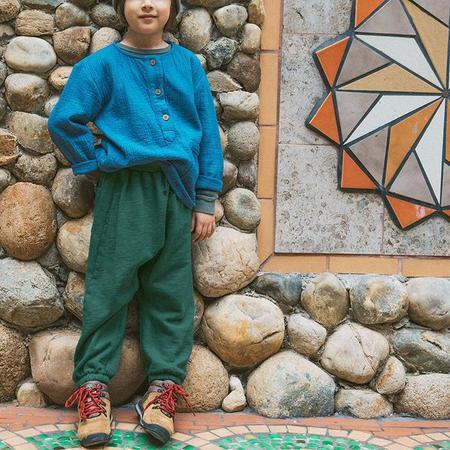 Kids nico nico Child Biel Harem Sweatpants