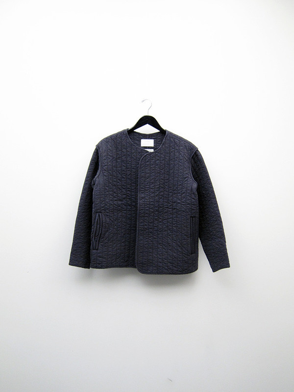 Lauren Manoogian Tami Jacket, Washed Black