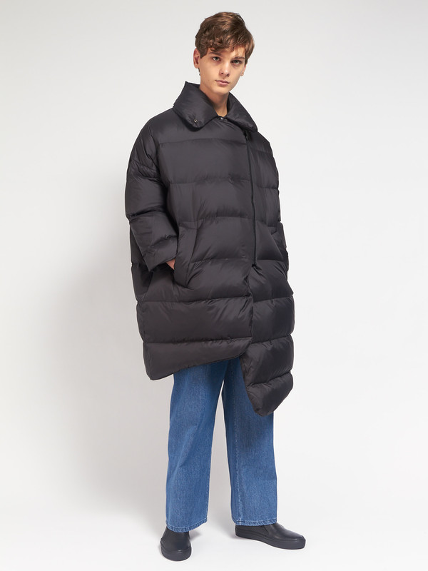 Men's Henrik Vibskov Babette Coat