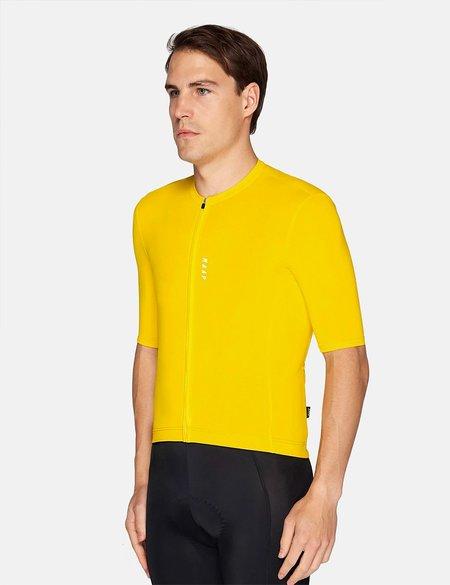 MAAP Training S/S Jersey - Solar Yellow