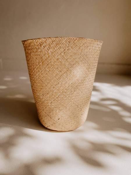 Village Thrive Praya Basket - Natural
