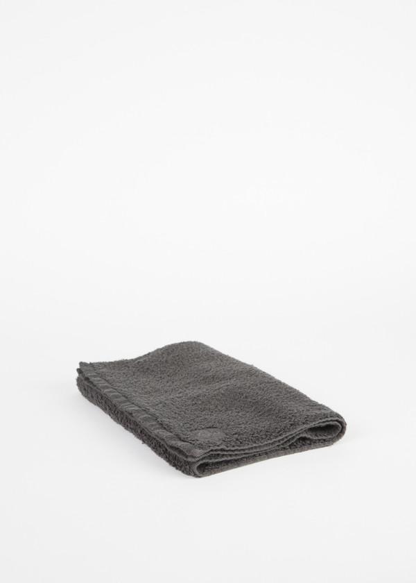 Evam Eva Sumi Cotton Towels