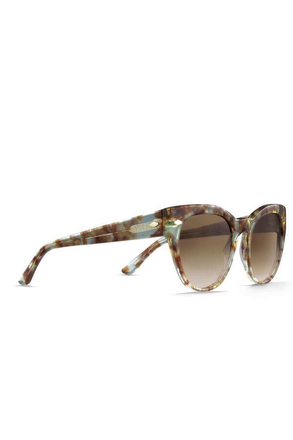RAEN Maude Sunglasses- Lunar Quartz