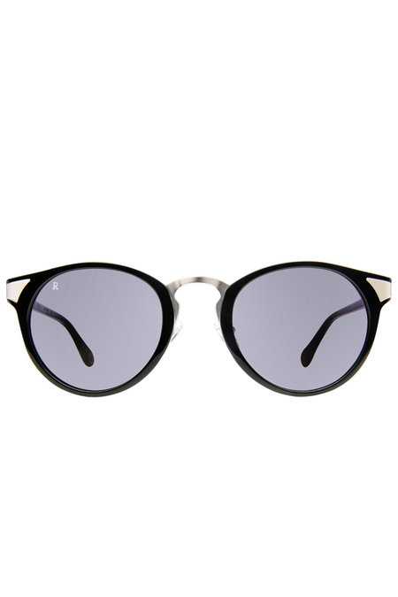 RAEN Nera Sunglasses- Matte Black