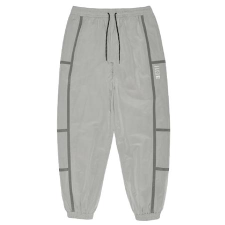 IISE Panel Jogger - Grey