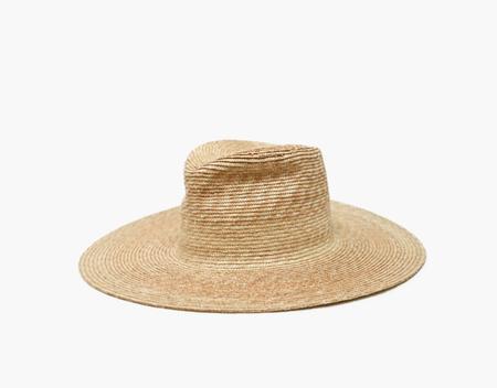 WYETH Ipanema Straw High Hat