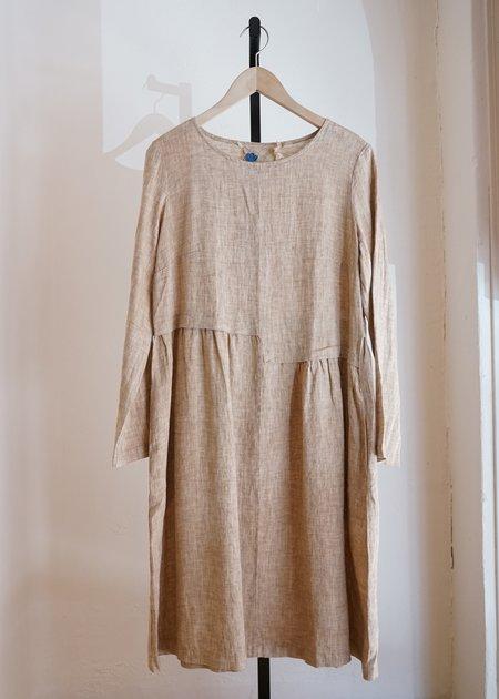 Yuvita Melange Dress