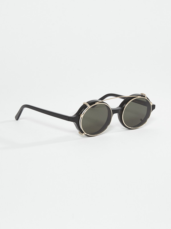 Han Kjobenhavn DOC Clip On Sunglasses