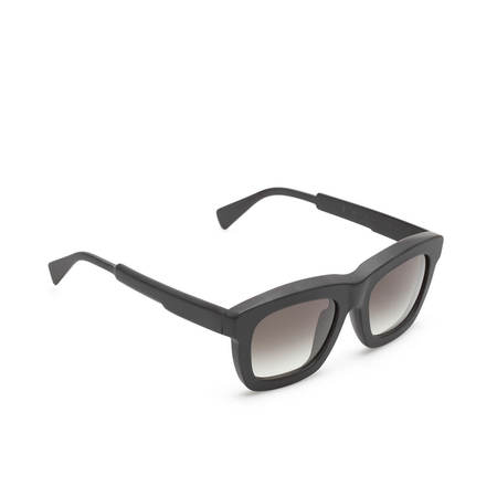 Kuboraum C2 BM sunglasses Men Size OS EU - Black