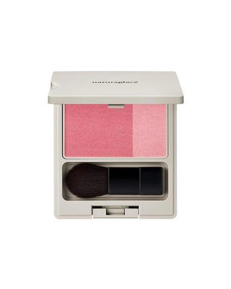 The Beauty Kollective Naturaglacé Cheek Blush 01 - Pink