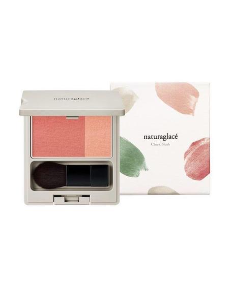 The Beauty Kollective Naturaglacé Cheek Blush 03 Coral