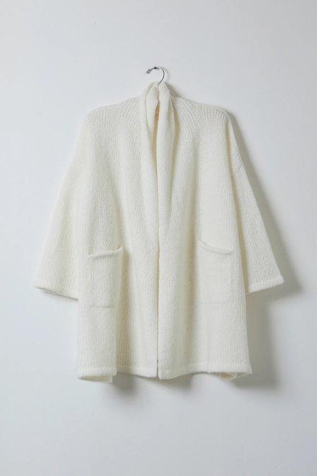 Atelier Delphine Haori Coat - Cream