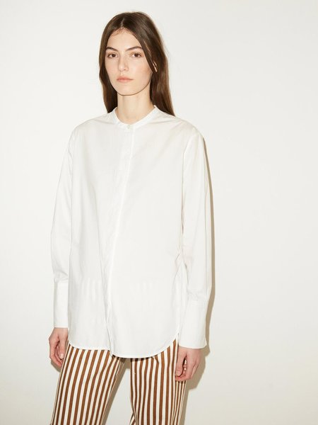 By Malene Birger SMICKI SHIRT - PURE WHITE