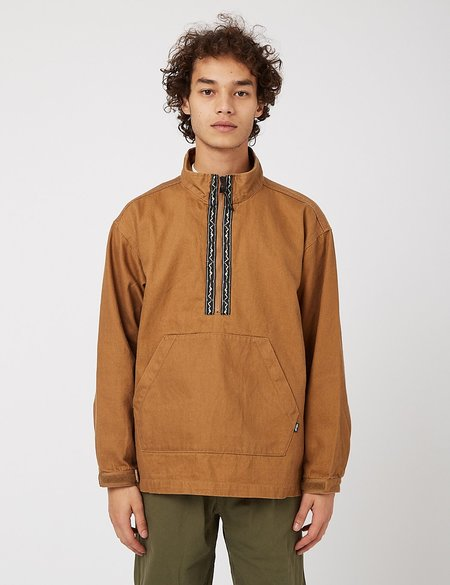 Manastash Chilliwack Jacket - Tan