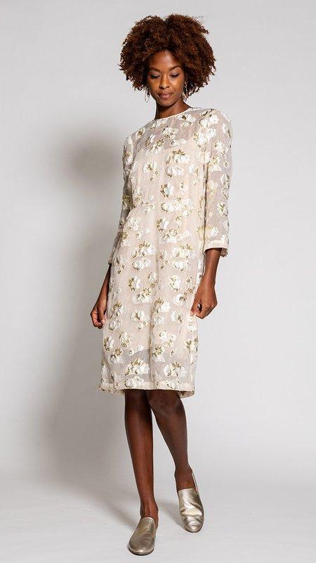 Rachel Comey Haight Dress - Off White