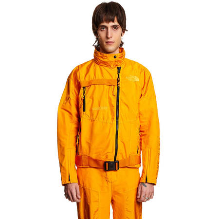 THE NORTH FACE Steep Tech jacket - summit gold