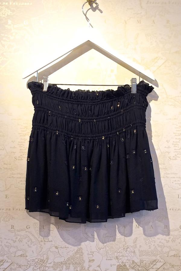 Camilla and Marc 'Trillium' Mini Skirt
