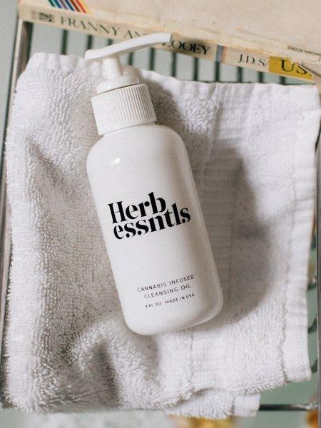 Herb Essntls Cleansing Oil