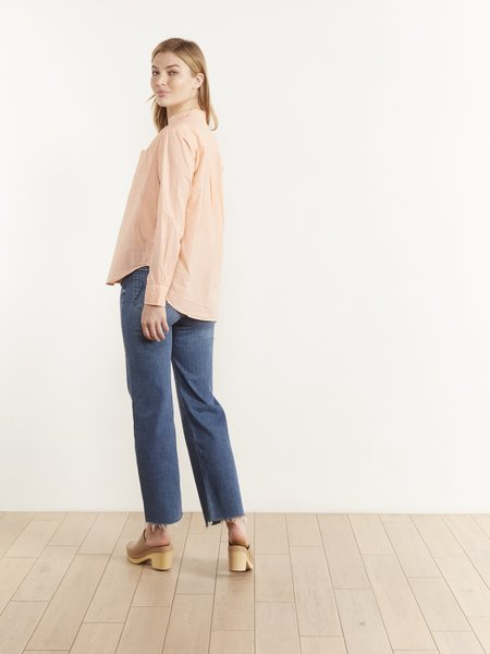 Cali Dreaming Ace Shirt - DUSTY PINK