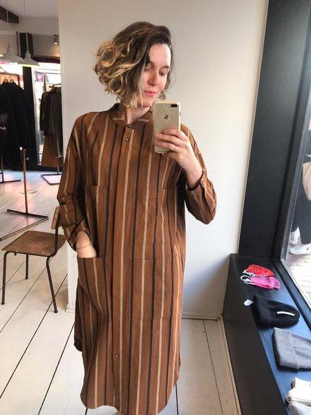 Kloke Pier Stripe Dress